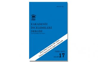 KAYNAKLARIN DİLİNDE GÖÇ KAVRAMI – THE CONCEPT OF IMMIGRATION IN THE TERMINOLOGY OF THE SOURCES